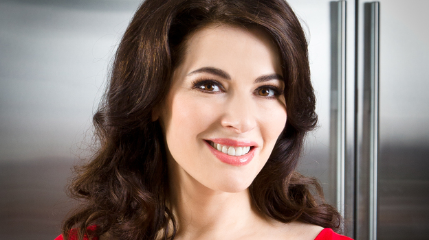 Nigella Lawson is a British food writer and one of Morning Edition's go-to cooking experts. (Hilsinger Mendelson East)