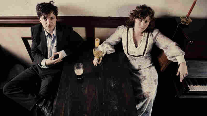Shovels And Rope: A Husband And Wife, A Homemade Sound