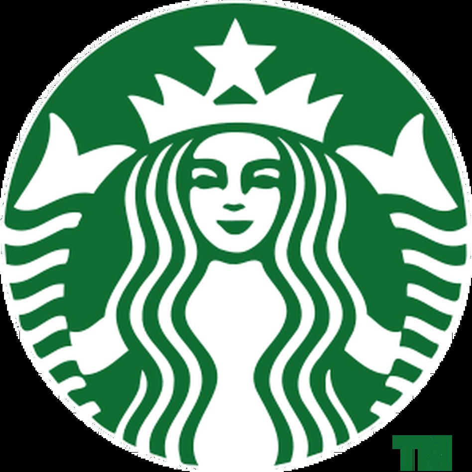 (Starbucks)