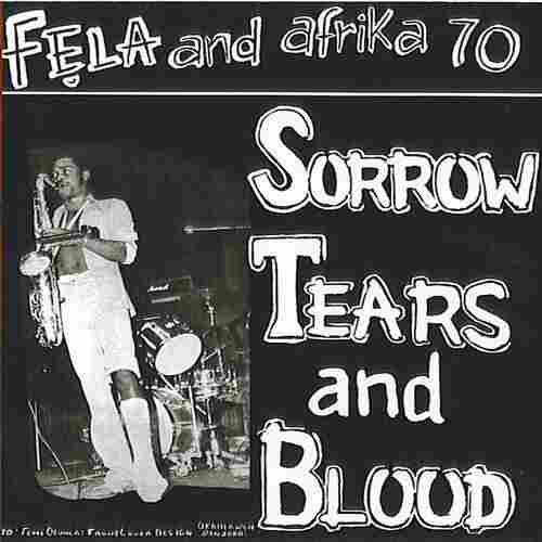 Sorrow Tears & Blood