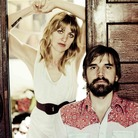 Anais Mitchell and Jefferson Hamer's new collaborative album is titled Child Ballads.