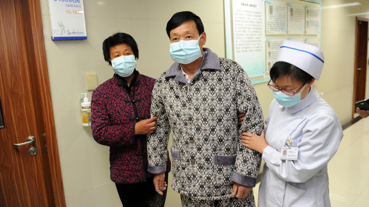 CDC: U.S. Hospitals Should Be Vigilant For Bird Flu