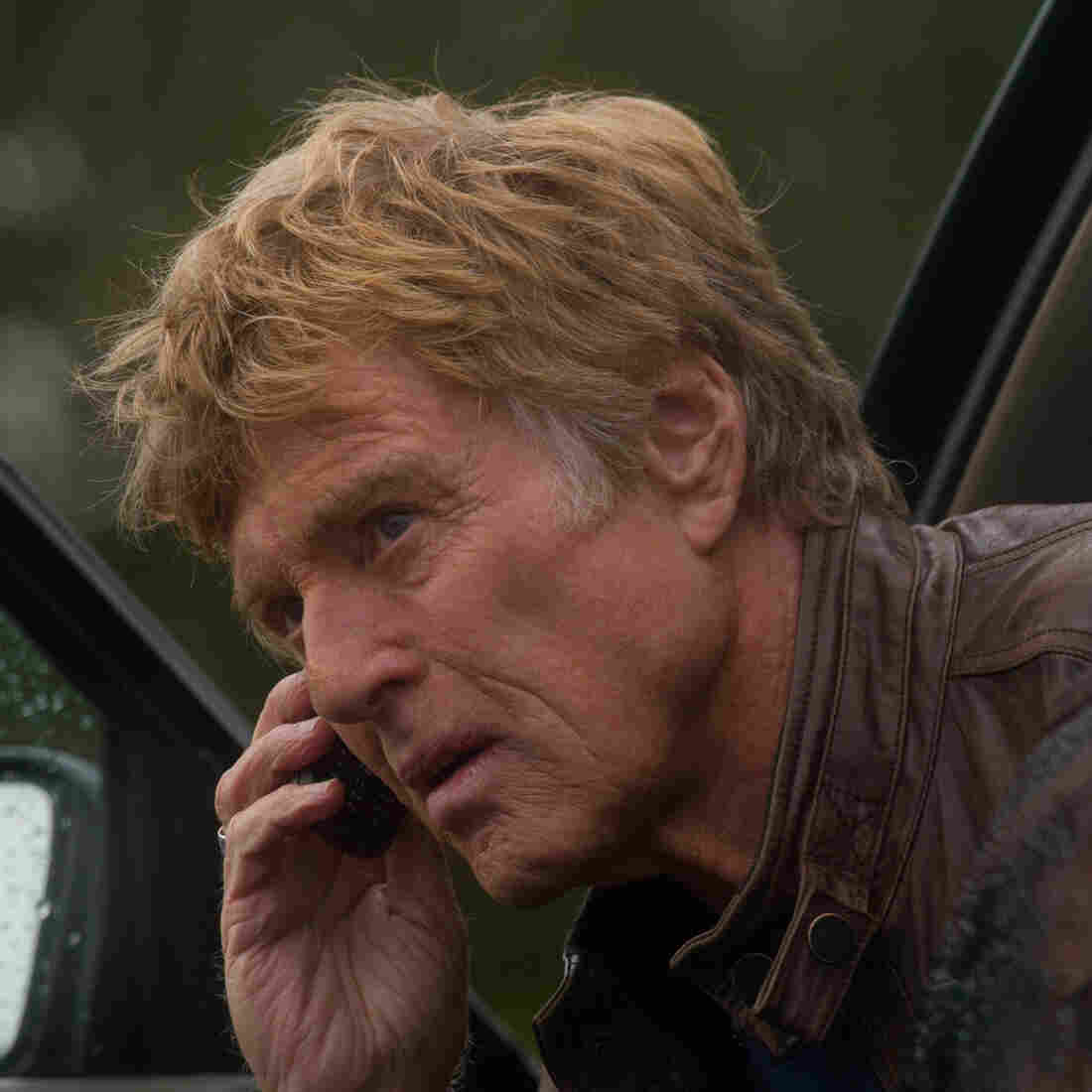 Robert Redford directs and stars as Jim Grant in The Company You Keep, a film about retired radicals living out nervous lives in hiding.