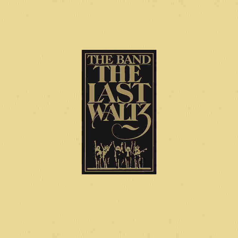 The Band's The Last Waltz.