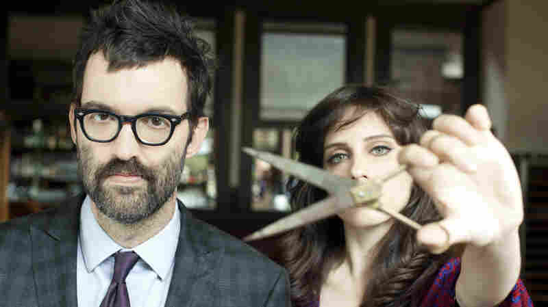 Eels: A 'Wonderful, Glorious' Look At Life