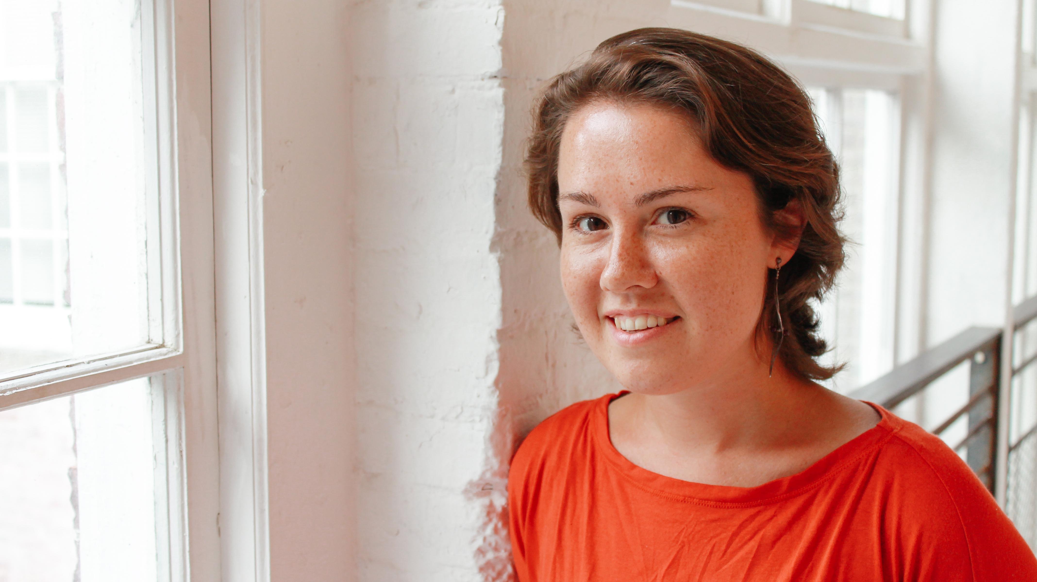 Caroline Shaw - Alchetron, The Free Social Encyclopedia