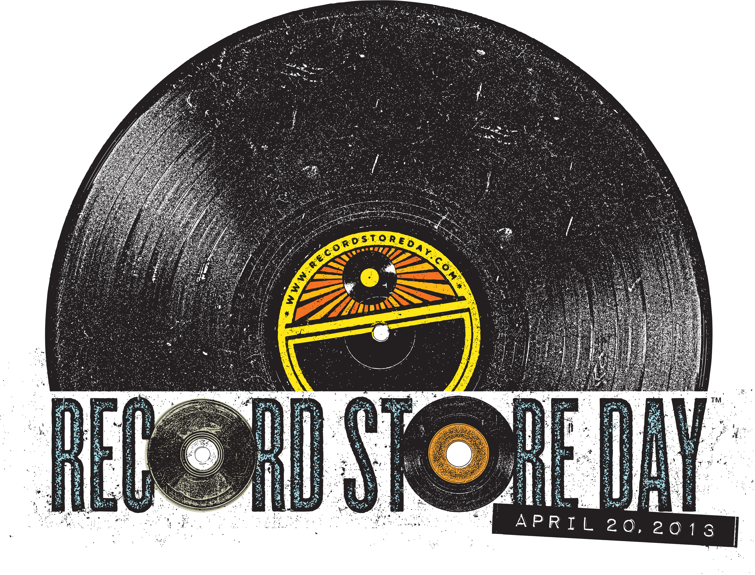 12 Reasons To Visit Your Local Record Store On Saturday