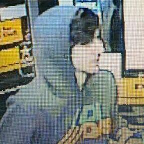 "Early Friday, police released this photo of ""suspect No. 2"" in the marathon bombings. It was taken at a 7-11 store late Thursday or early Friday. He was reported to be on the run."