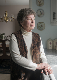 Confusion over the details of the new health care law is leaving many people vulnerable to con artists. Evelyne Lois Such, 86, was recently the target of an attempted scam.