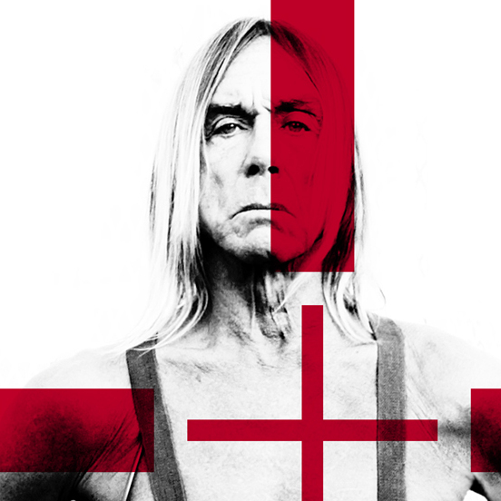 Watch Iggy & The Stooges perform songs from Ready to Die on this page.