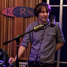 Phoenix perform live on KCRW's Morning Becomes Eclectic.
