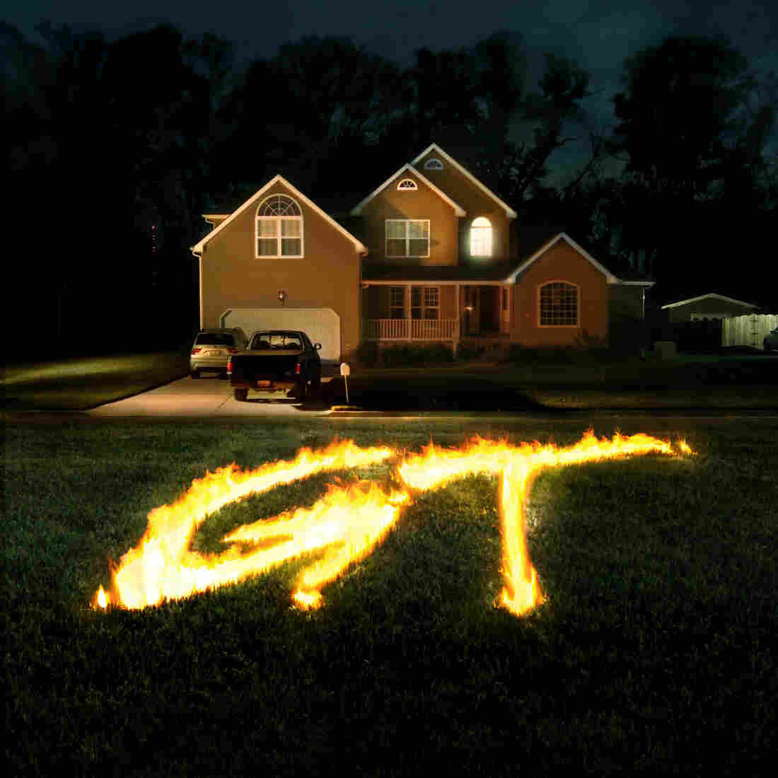 Girl Talk album cover