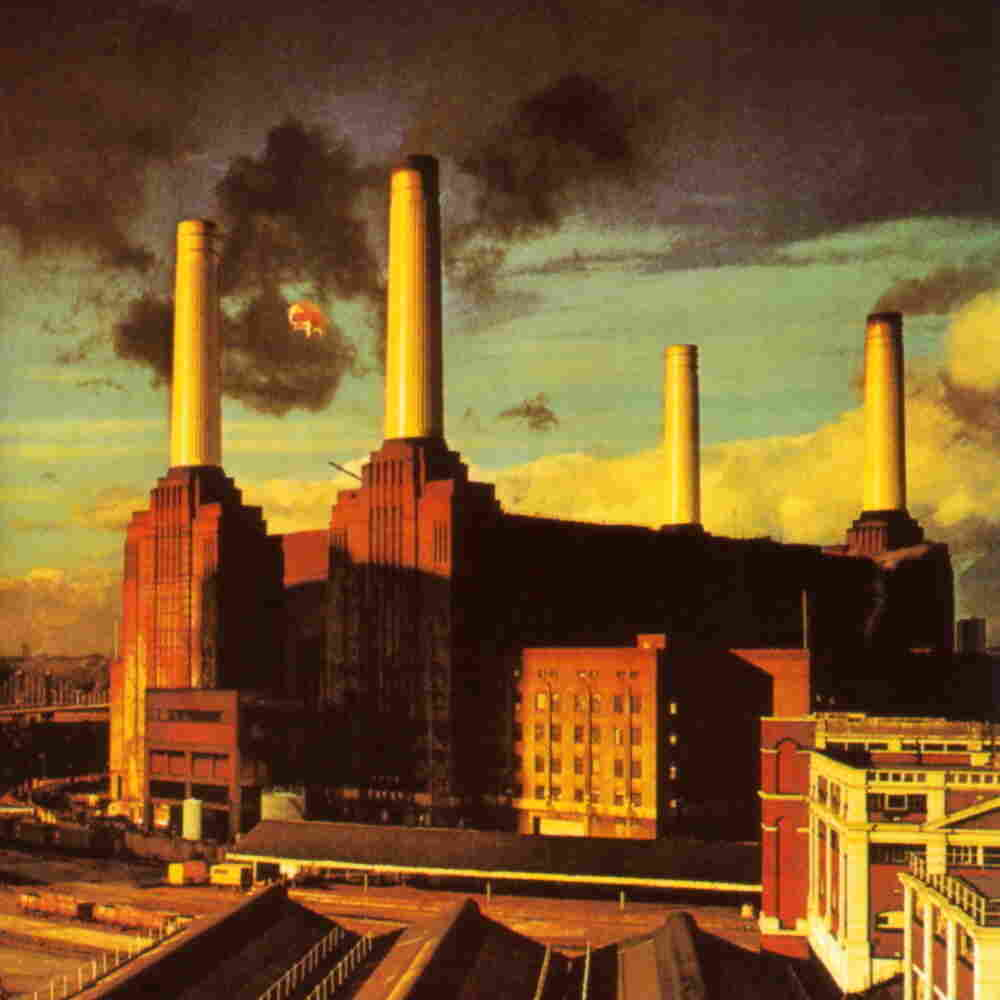 Pink Floyd's Animals