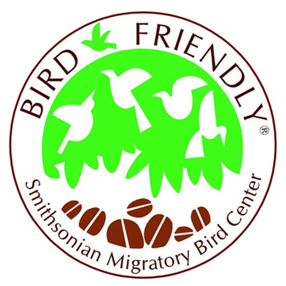 (Smithsonian Migratory Bird Center)