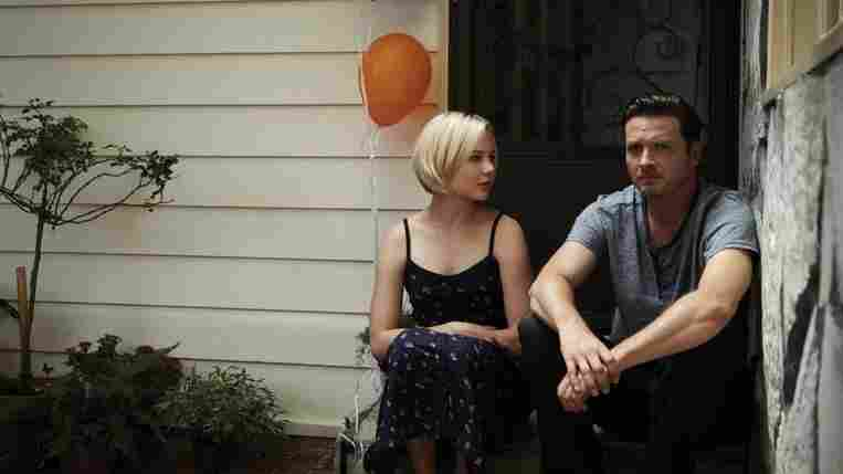 Daniel (Aden Young) finds a supporter in the devout Tawney (Adelaide Clemens) — if not among all of his other neighbors — when he's exonerated after spending more than 19 years in prison for a crime he did't commit.