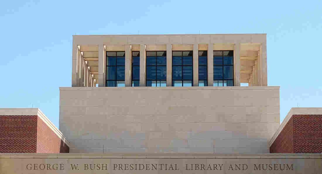 The George W. Bush P