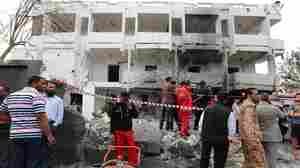 Embassy Bombed In Libya; Canada Train Plot Suspects In Court