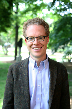 Andrew Jewell is an associate professor at the University of Nebraska-Lincoln Libraries and is the editor of the Willa Cather Archive.