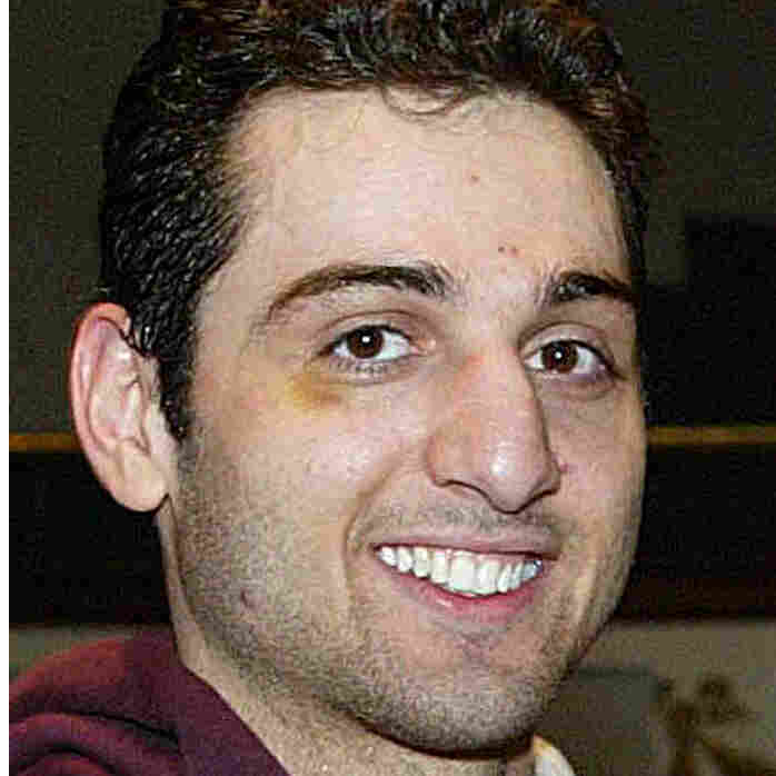 Ethnicity, Religion And The Tsarnaev Brothers