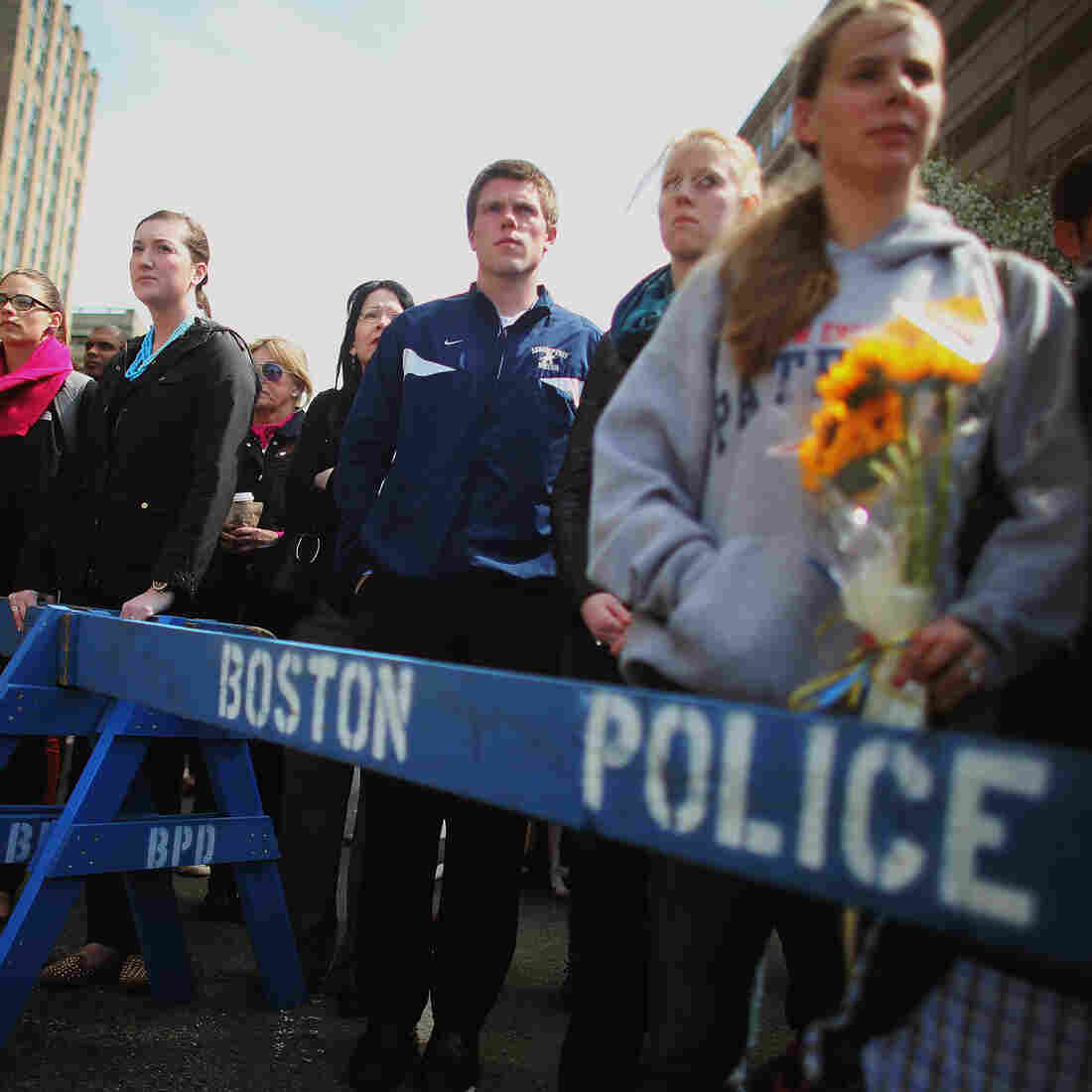 Poll: Public Expects Attacks, But Boston Doesn't Add To Fear
