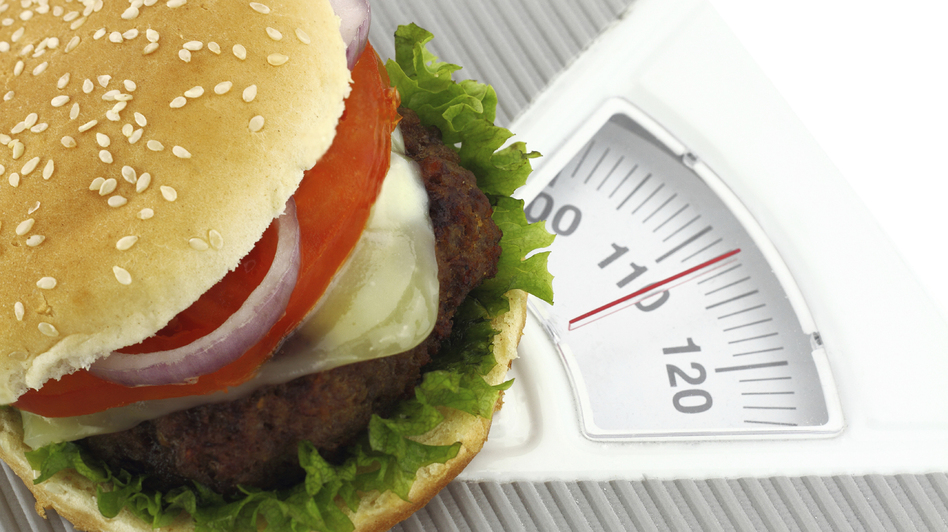 Would you like that burger with a side of exercise?