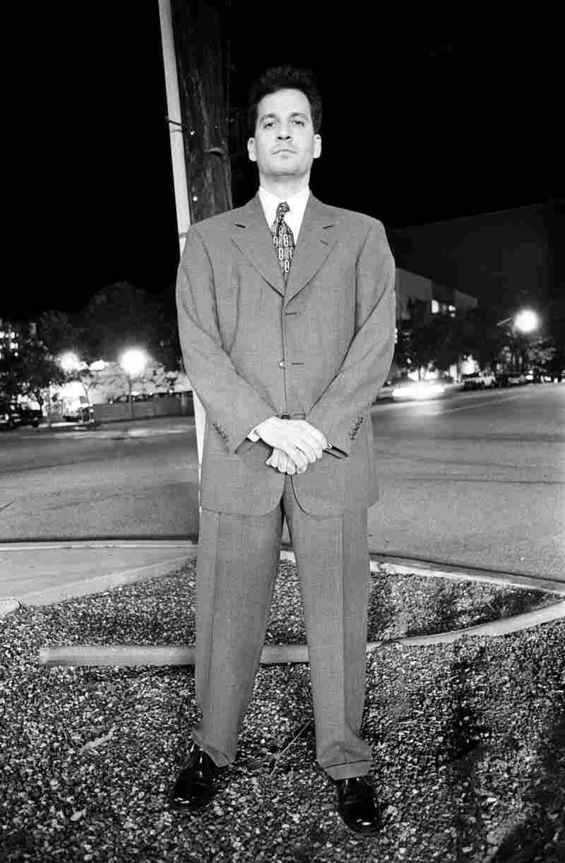 Chon A. Noriega, Ph.D., film theorist