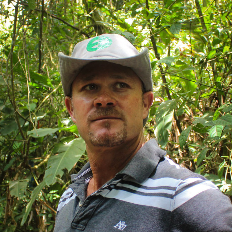 Luis Fernando Vasquez has been a coffee farmer in the central valley of Costa Rica his entire life.