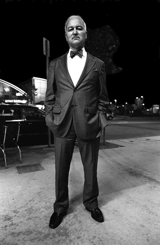 Armando Duron, attorney