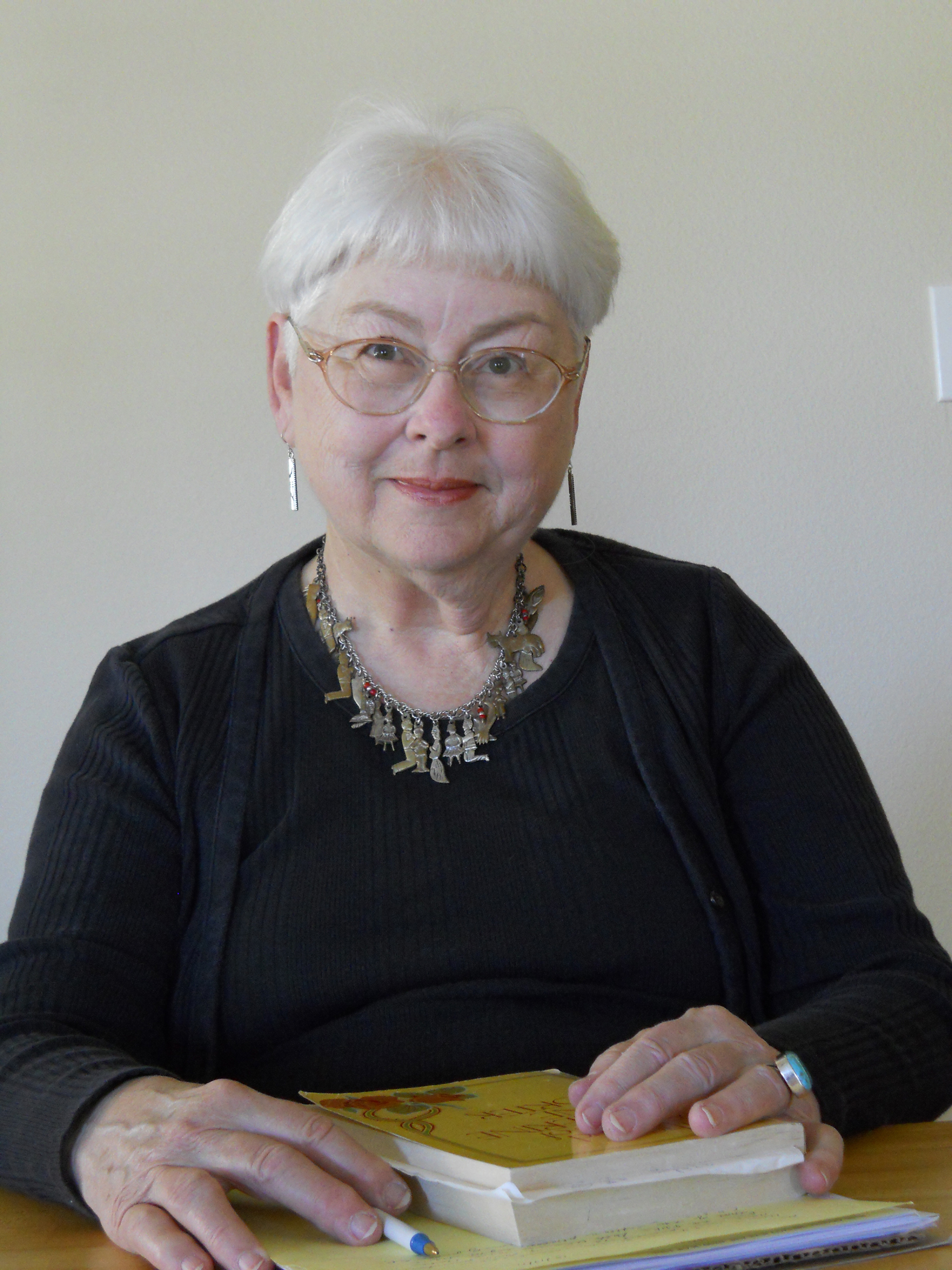 Janis Stout is professor emerita of English at Texas A&M University.