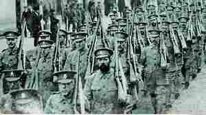 Stumbling Into World War I, Like 'Sleepwalkers'