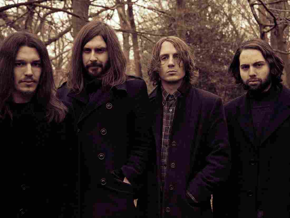 Uncle Acid & The Deadbeats.