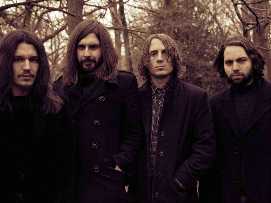 Uncle Acid & The Deadbeats.