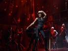 The role of the Leading Player (Patina Miller) becomes a kind of circus ringmaster in the new Broadway revival of Stephen Schwartz's 1972 musical Pippin.