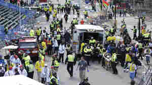 Boston Response Praised, But Intelligence-Sharing Questioned