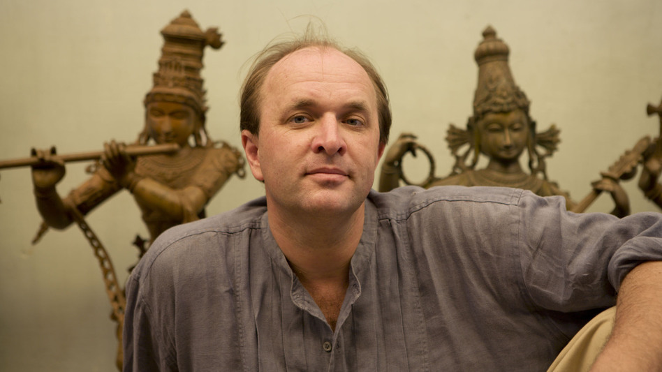 William Dalrymple is a historian and writer. He divides his time between New Delhi and London. (Knopf)