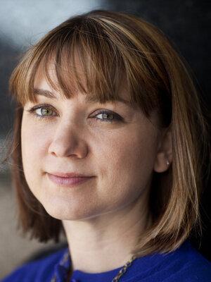 Tamara Keith 2013