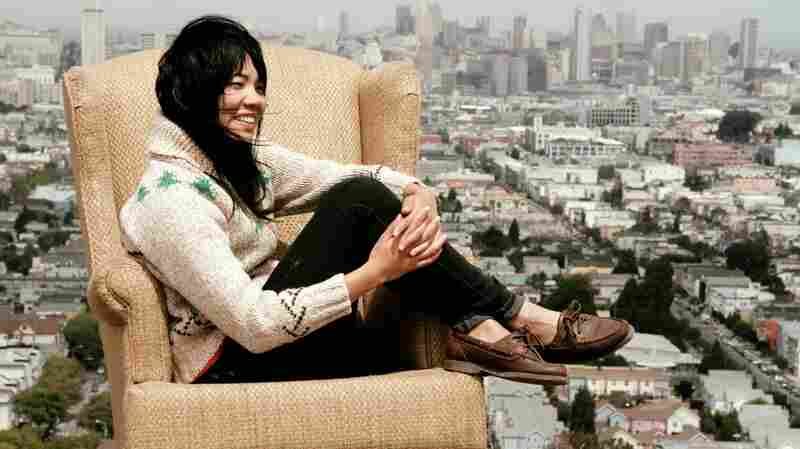 Thao And The Get Down Stay Down: New Home, New Album