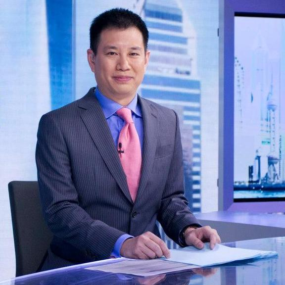 Before joining CCTV America, Phillip Yin was an anchor and reporter for Bloomberg Television.