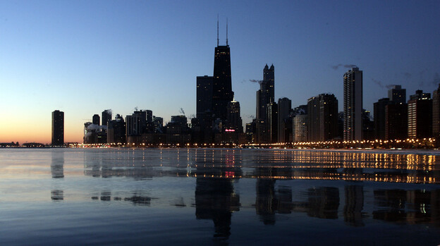 "The term ""third coast"" refers to American cities that sit on the Great Lakes shoreline, like Chicago."