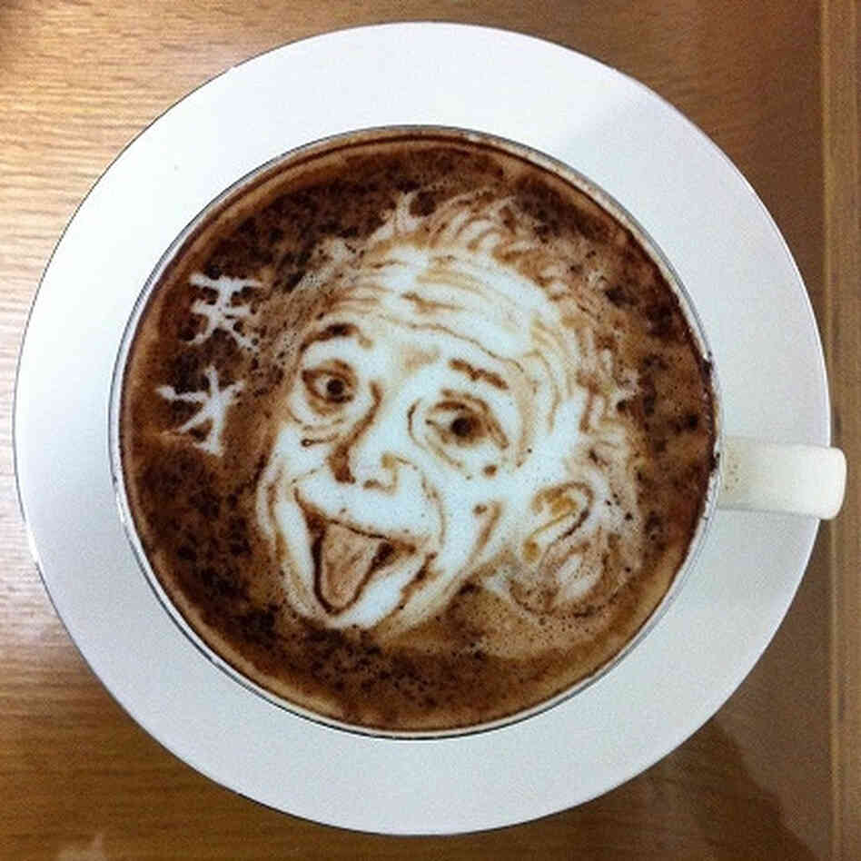The Best Works Of Latte Art