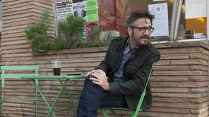 Spinning off of his popular podcast, Marc Maron's new show, Maron, on the IFC Channel, is loosely based on his own life.