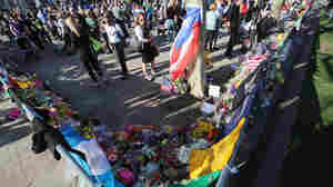 Boston Bombing Investigation: Thursday's Developments