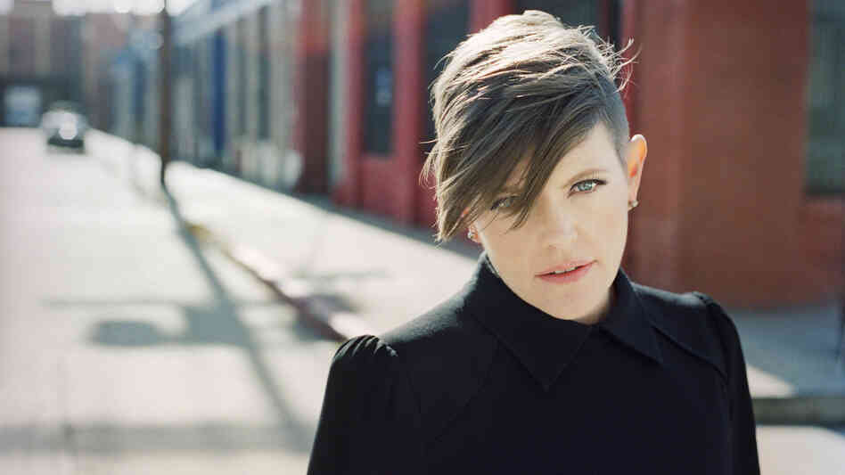 Natalie Maines' new album, Mother, comes out May 7.