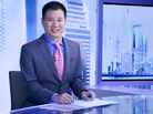 Before joining CCTV America, Phillip T.K. Yin was an anchor and reporter for Bloomberg Television.