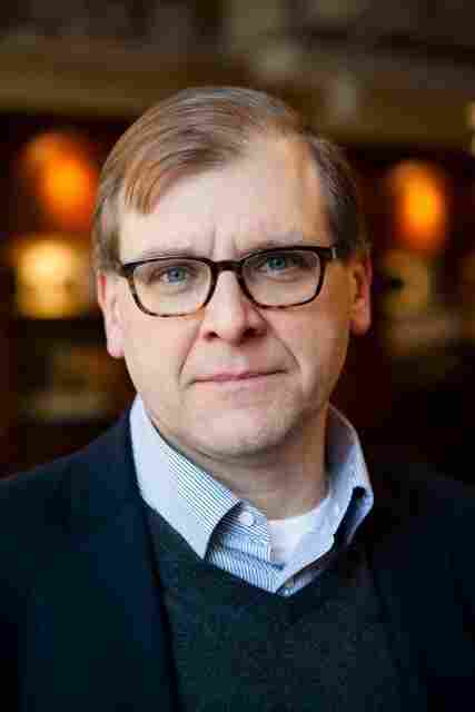 Thomas Dyja is an editor at large at Thames & Hudson Publishers and the author of three novels.