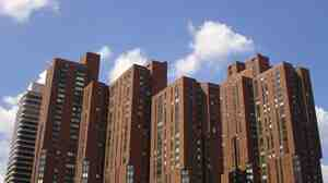 Some housing experts say New York's zoning code has discouraged the building of affordable housing by requiring that all apartments be at least 400 square feet. The city is interested in finding ways to rewrite the rules.