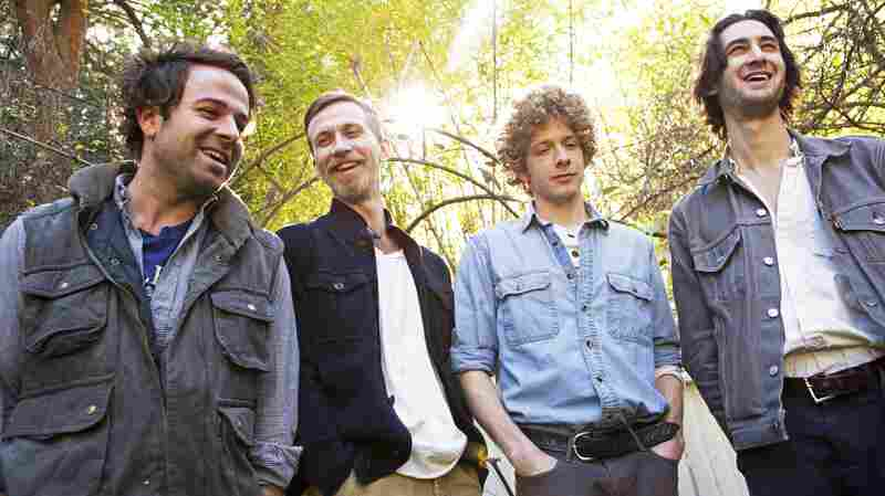 Best Sessions Of 2013: Dawes