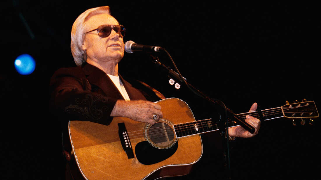 When Clarence Thomas Wrote To George Jones