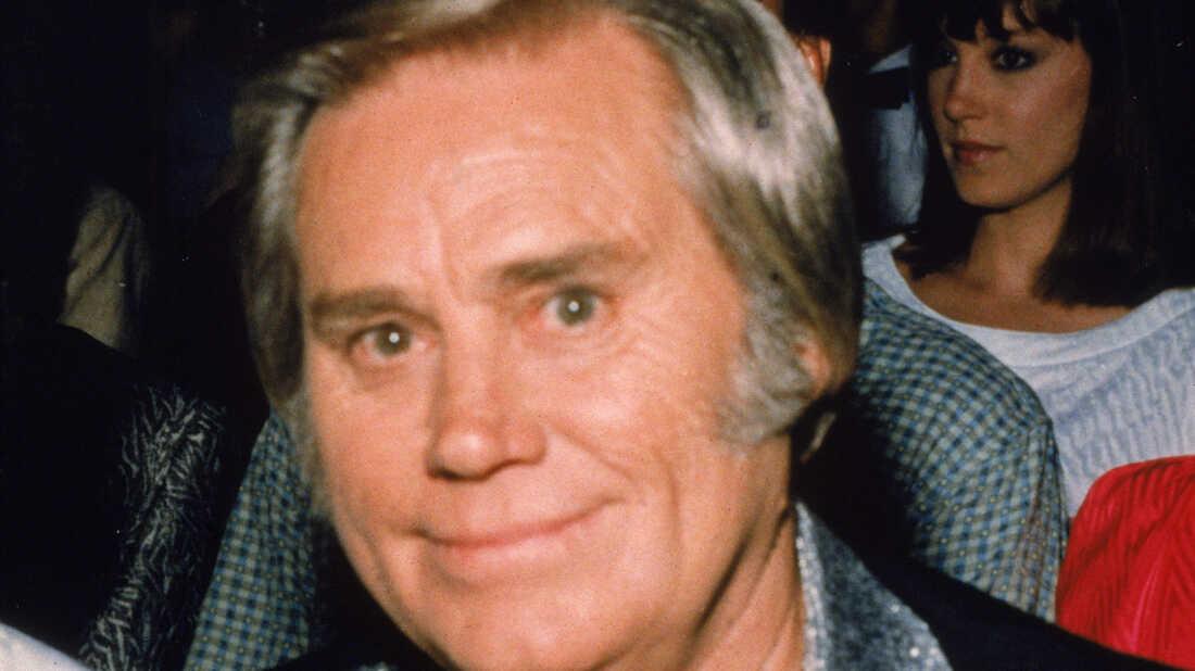 Country Star George Jones Dies