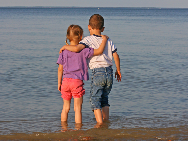 Big Sibling's Big Influence: Some Behaviors Run In The Family